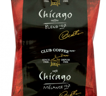3 Pillow Club Coffee coffee