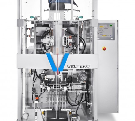 Vertical packaging machine HSV 280 front