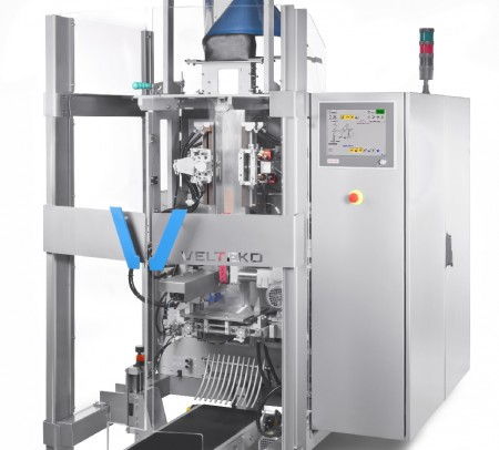 Vertical packaging machine HSV 280